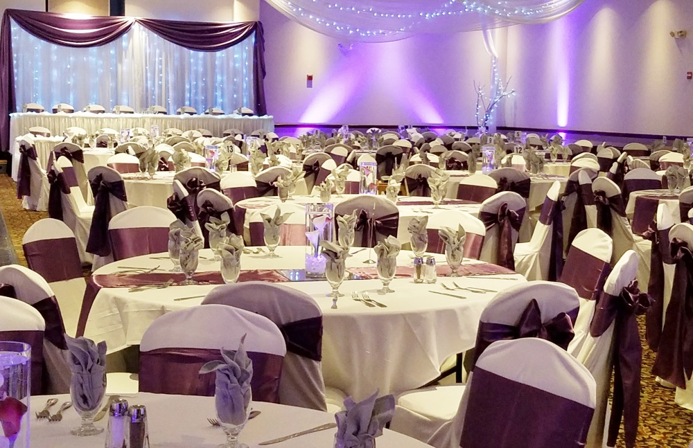 The Mermaid Event Center- Coral Bay Ballroom