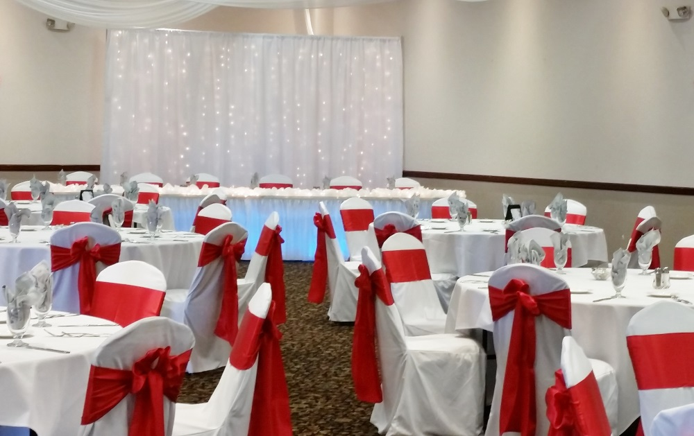 The Mermaid- Coral Bay Ballroom